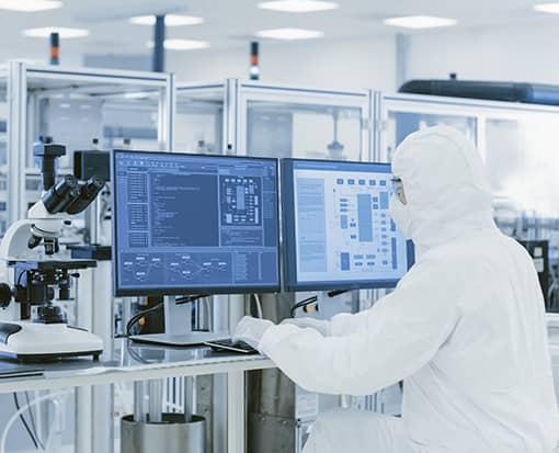 Unique Solutions Hybrid Cloud for Pharma Major case study
